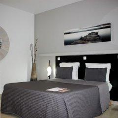 Отель Chez Jimmy Габон, Порт-Гентил - отзывы, цены и фото номеров - забронировать отель Chez Jimmy онлайн комната для гостей