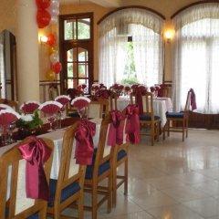 Отель Family Hotel Angelov Han Болгария, Видин - отзывы, цены и фото номеров - забронировать отель Family Hotel Angelov Han онлайн помещение для мероприятий