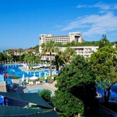 Отель Barut Hemera бассейн фото 2