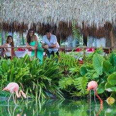 Отель Natura Park Beach & Spa Eco Resort фитнесс-зал фото 2