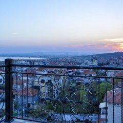 Апартаменты Roel Residence Apartments Свети Влас балкон