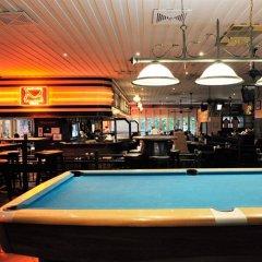 Отель Buddy Lodge Бангкок гостиничный бар