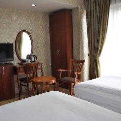 Basileus Hotel удобства в номере фото 2