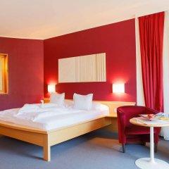 Отель Ansitz Plantitscherhof Италия, Меран - отзывы, цены и фото номеров - забронировать отель Ansitz Plantitscherhof онлайн комната для гостей фото 2