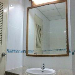 Отель Arcadia Mansion ванная фото 2