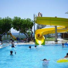 Mitsis Faliraki Beach Hotel & Spa - All Inclusive бассейн