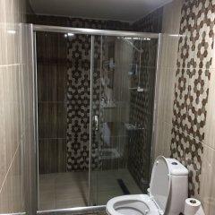 Sirin Otel Турция, Стамбул - отзывы, цены и фото номеров - забронировать отель Sirin Otel онлайн ванная