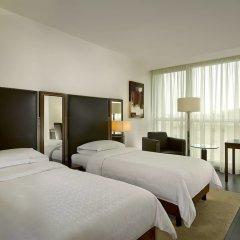Sheraton Porto Hotel & Spa комната для гостей фото 5
