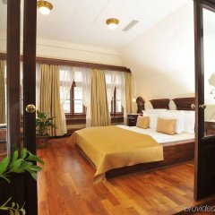 Grand Hotel Praha комната для гостей фото 5