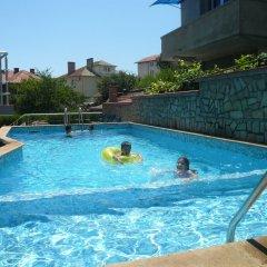 Favorite Hotel Аврен бассейн фото 3