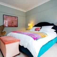 Отель Crouch End Family Home Великобритания, Лондон - отзывы, цены и фото номеров - забронировать отель Crouch End Family Home онлайн комната для гостей фото 5
