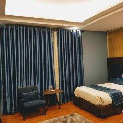 Отель Boutique Sapa Hotel Вьетнам, Шапа - отзывы, цены и фото номеров - забронировать отель Boutique Sapa Hotel онлайн фото 8