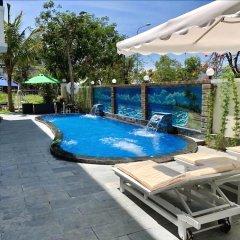 Отель Sun & Sea Hotel Вьетнам, Нячанг - отзывы, цены и фото номеров - забронировать отель Sun & Sea Hotel онлайн детские мероприятия