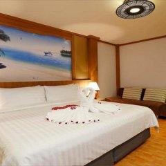 Отель Chabana Resort Таиланд, Пхукет - отзывы, цены и фото номеров - забронировать отель Chabana Resort онлайн комната для гостей фото 4