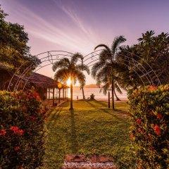 Отель Dream Sea Pool Villa Таиланд, пляж Панва - отзывы, цены и фото номеров - забронировать отель Dream Sea Pool Villa онлайн спортивное сооружение