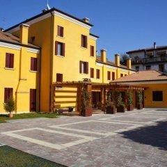 Hotel Villa Costanza фото 4