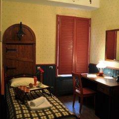 Гостевой дом Огниво 3* Стандартный номер с различными типами кроватей фото 5