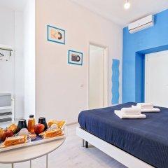 Отель Jukebox & Rooms B&B комната для гостей