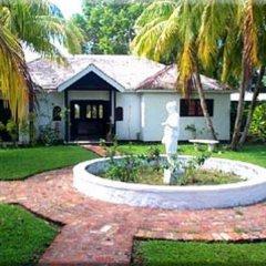 Отель Fern Hill Club Ямайка, Порт Антонио - отзывы, цены и фото номеров - забронировать отель Fern Hill Club онлайн