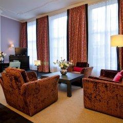 Отель Canal House Suites at Sofitel Legend The Grand Amsterdam Амстердам комната для гостей фото 2