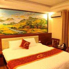 Отель Son Ha Sapa Hotel Plus Вьетнам, Шапа - отзывы, цены и фото номеров - забронировать отель Son Ha Sapa Hotel Plus онлайн комната для гостей