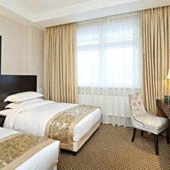 Гринвуд Отель 4* Стандартный номер с 2 отдельными кроватями