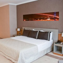 Klas Hotel комната для гостей фото 3