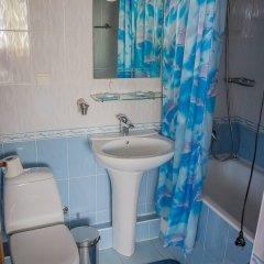 Шарм Отель ванная фото 5