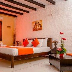 Hotel Sansiraka комната для гостей фото 5