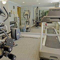 Bethesda Court Hotel фитнесс-зал фото 2