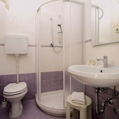 Hotel Milano Гаттео-а-Маре ванная фото 2