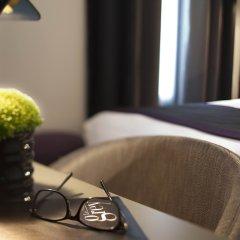Le Grey Hotel Париж комната для гостей фото 5