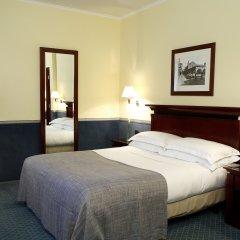Отель Starhotels Excelsior Италия, Болонья - 3 отзыва об отеле, цены и фото номеров - забронировать отель Starhotels Excelsior онлайн комната для гостей фото 3