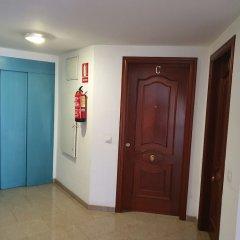 Отель Apartamento Zen Torremolinos Торремолинос интерьер отеля