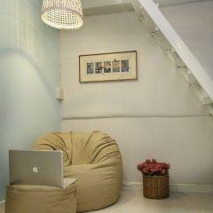 Coop Hostel Бангкок комната для гостей фото 4