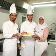 Отель Le Vieux Nice Inn Мальдивы, Северный атолл Мале - отзывы, цены и фото номеров - забронировать отель Le Vieux Nice Inn онлайн фото 7