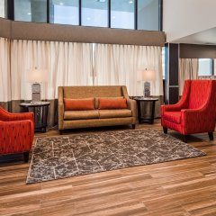 Отель Best Western Center Inn США, Вирджиния-Бич - отзывы, цены и фото номеров - забронировать отель Best Western Center Inn онлайн интерьер отеля фото 2