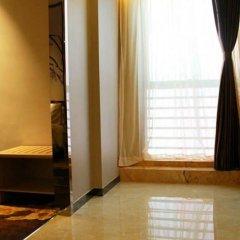 Отель Dadongyu Hotel Китай, Чжуншань - отзывы, цены и фото номеров - забронировать отель Dadongyu Hotel онлайн удобства в номере фото 2