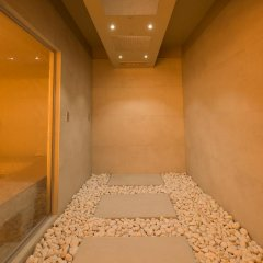 Отель Methis Hotel & Spa Италия, Падуя - отзывы, цены и фото номеров - забронировать отель Methis Hotel & Spa онлайн ванная