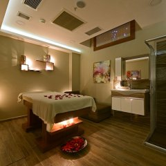 Holiday Inn Bursa Турция, Улудаг - отзывы, цены и фото номеров - забронировать отель Holiday Inn Bursa онлайн спа фото 2