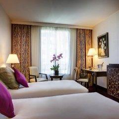L'Hotel du Collectionneur Arc de Triomphe 5* Стандартный номер разные типы кроватей фото 7