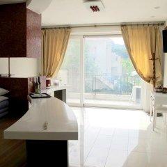 Отель YJ Resort Южная Корея, Пхёнчан - отзывы, цены и фото номеров - забронировать отель YJ Resort онлайн комната для гостей