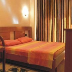 Отель Paradise Beach комната для гостей фото 2