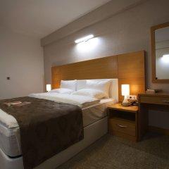 Отель Mien Suites Istanbul удобства в номере