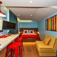 Endless Hotel Taksim комната для гостей фото 5