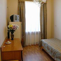 Гостиница Металлург удобства в номере фото 6
