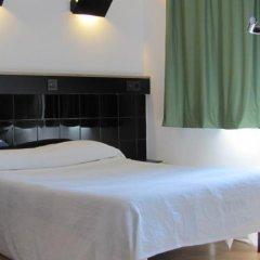 Отель Hostal Athenas комната для гостей фото 7