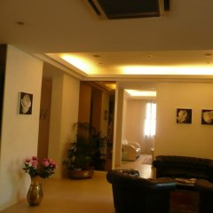 Hotel Rosabianca интерьер отеля фото 3