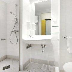 Отель Stavanger Vandrerhjem St Svithun ванная фото 2