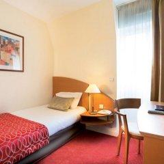 Отель Hôtel Vacances Bleues Villa Modigliani фото 20